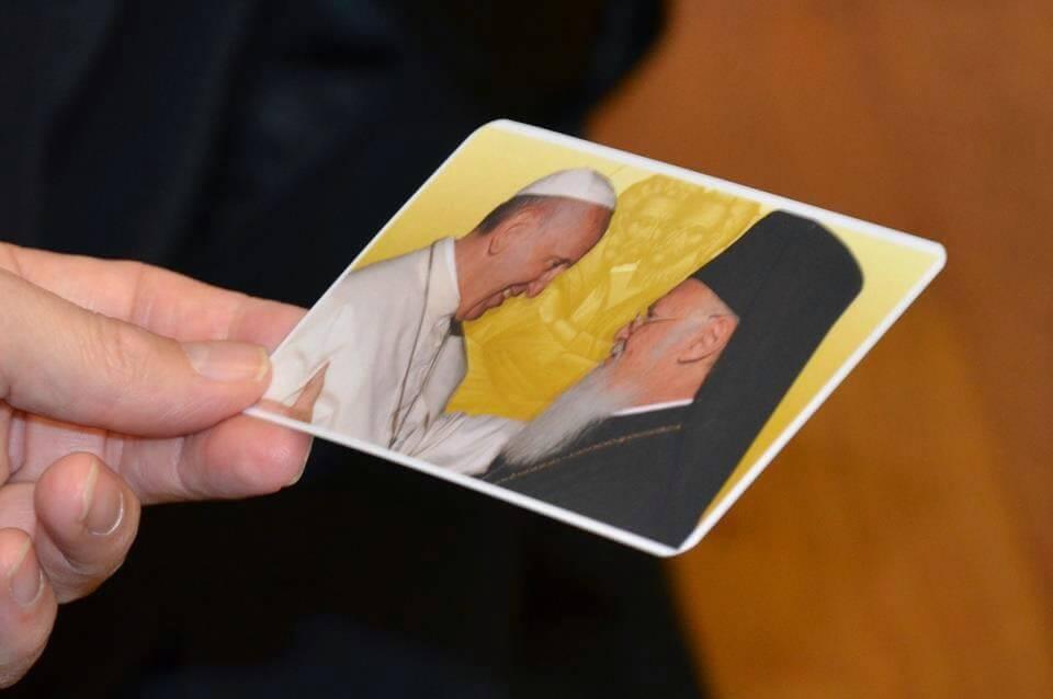 Σύναξις Ορθοδόξων Κληρικών και Μοναχών, Πατριάρχου Βαρθολομαίου Οικουμενιστικά Λεχθέντα και πραχθέντα (Μέρος 22ον)